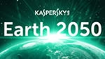 Kaspersky Lab - Earth 2050